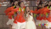Connie Talbot - Cup Song When Im Gone live