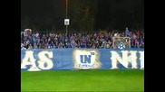 Naszym Klubem Hks (ruch - Jagiellonia) [27.09.2008]