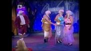 комиците 3те принцеси... Майнаааааааааааа