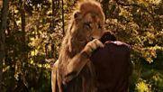 Хрониките на Нарния: Лъвът, Вещицата и Дрешникът Част 5 Бг Аудио ( Високо Качество ) ( 2005 )