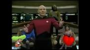 Picard - The Movie/пикард - Филмът