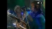 Godsmack - Serenity [live]
