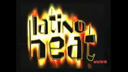 Eddie Guerrero Latino Heat + Бг Субтитри