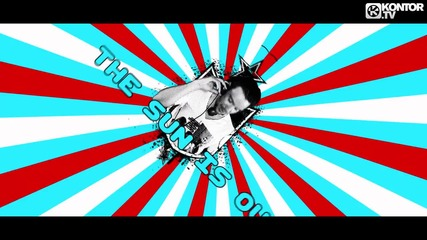 Michael Mind Project feat. Dante Thomas - Feeling So Blue + Превод