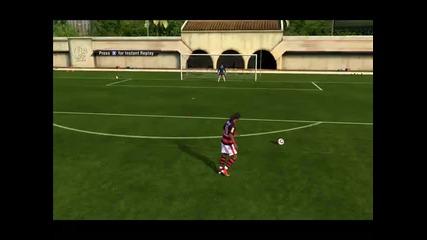 Най-доброто от Ronaldinho