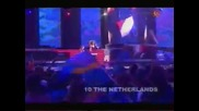 Junior Eurovision Song Contest 2007 Netherlands - Lisa, Amy & Shelley - Adem in, Adem Uit