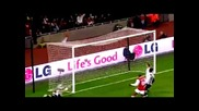 Thierry Henry - The Never Forgotten