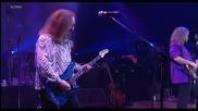 Uriah Heep - Between Two Worlds Hd