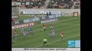 """ПСЖ на две точки от върха във Франция след 2:1 над """"Тулуза"""""""