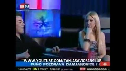Tanja Savic - Ne Dam Bolu - BN Koktel - BN TV