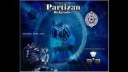 Partizan Beograd - Samo Jedan Club