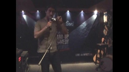 Stand Up Comedy - 09.05.2011 (part.1)