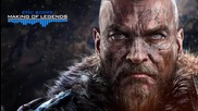Epic Action _ Epic Score - Making of Legends - Epic Music Vn