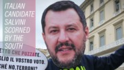 Who is Matteo Salvini?