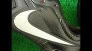 Нови бутонки на Nike който ще излязат през 2009/2010