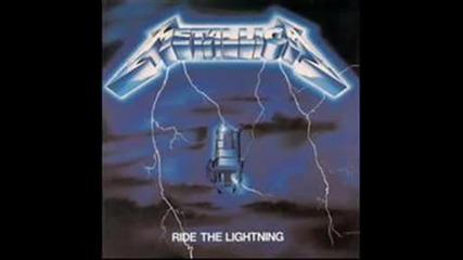 Metallica - Ride The Lightning + Bg Subs