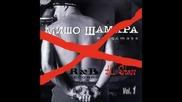 08 Мишо Шамара • All Stars Vol 1 • Cd Разтвори си краката