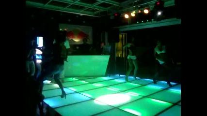 Sasha Lopes & Broono ft Alexandra Blake Club Night