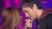 Enrique Iglesias feat Nadiya - Tired of being sorry (tv - Tf1)