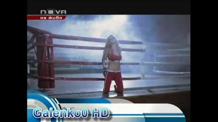 Десислава - Най-неправилният мъж ( 0fficial Video ) 2011