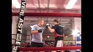 Fedor Emelianenko : Fighthouse New York City 2009