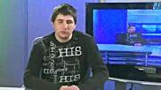 Тв Кракра - Перник- Kласация на песни!