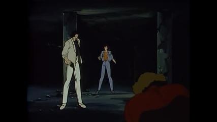 [anime] City Hunter 3 - Episode 12