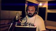 """Ghettoman в студиото за """"последният епизод"""""""