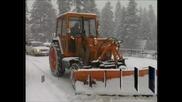 Сложна пътна обстановка заради студовете