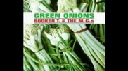 Booker T and the M. G. s - Green Onions