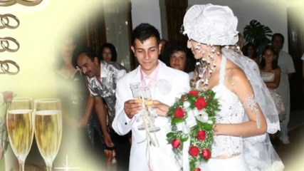 Най - красивото семейство за 2010г. Жечко и Наталия
