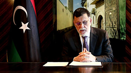 UN: Libyan PM says Haftar allies should reconsider their role in the conflict