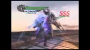 Devil May Cry 4 Combo video