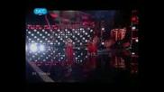 Eurovision 2009 Turkey - Hadise - Dum Tek Tek [final - Hq]