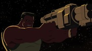 Hulk and the Agents of S.m.a.s.h. - 1x16 - The Trouble With Machines
