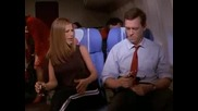 Hugh Laurie On Friends