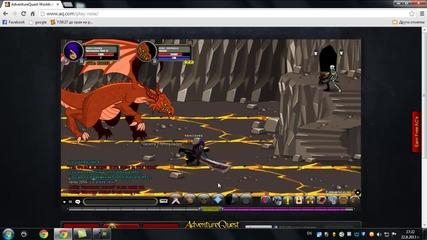 kill dragon #2