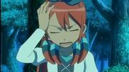 Inazuma Eleven Go Chrono Stone Episode 36