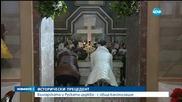 Канонизират архиепископ Серафим за светец
