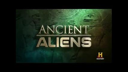 Ancient Aliens s06e03 The Anunnaki Connection + Bg Sub