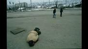 Войната в Босна (обсадата на Сараево)