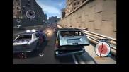 Wheelman - The Game Action 2