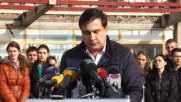 Ukraine: Ex-Georgian Pres. Saakashvili resigns as Odessa Governor