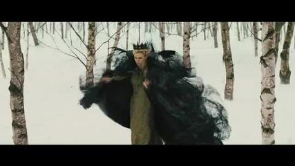 Snow White The Huntsman - 2012 Trailer ( Снежанка и ловецът - hd)