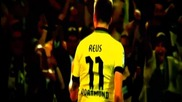 Marco Reus - Not Afraid