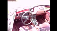 1983 Mazda Rx7 Rx-7 Gsl Convertible Rotary 12a 5 speed