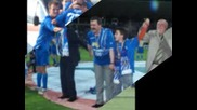 Levski-Were the champions