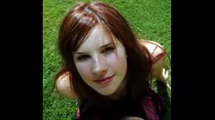 Samantha Moore - A Boy Like You