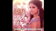 Selena Gomez & the Scene - Live Like Theres No Tomorrow