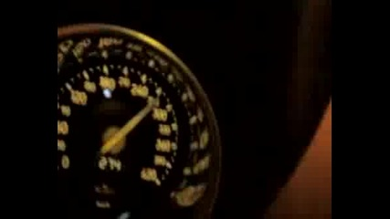 Bugatti Veyron In Dubai - Speed From 60 To 300